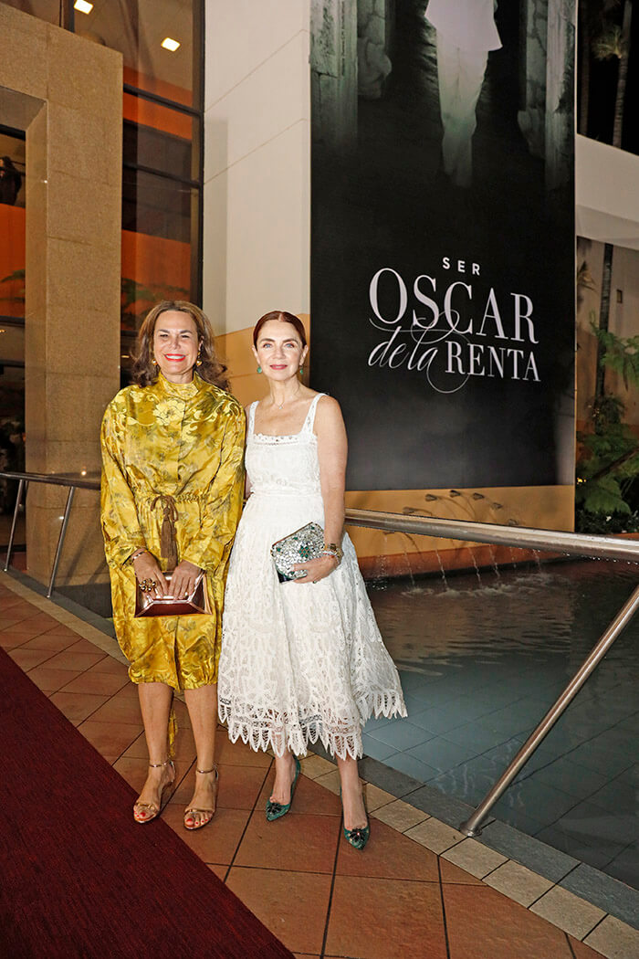 Rosanna Rivera et Lisette Trepaud